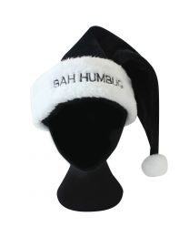 Kerstmuts Bah Humbug