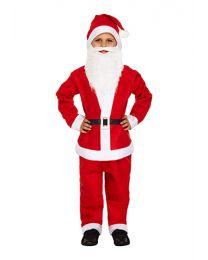 Kerstpak Kleine Kerstman Kinderen