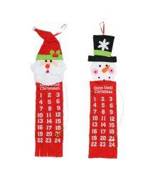 Kerst Accessoires Kerst Kalender