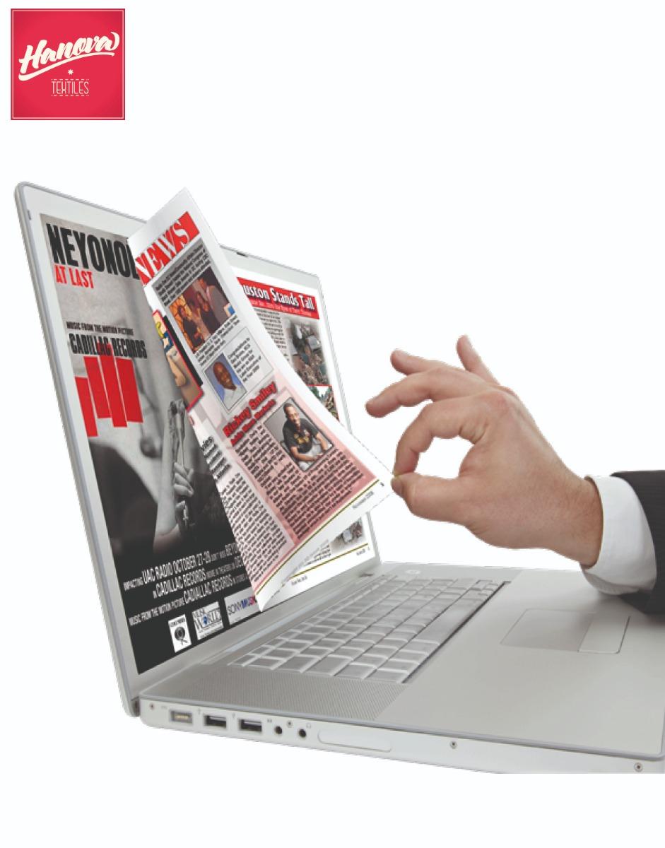 Kleding online webshop nieuws Hanova Textiles