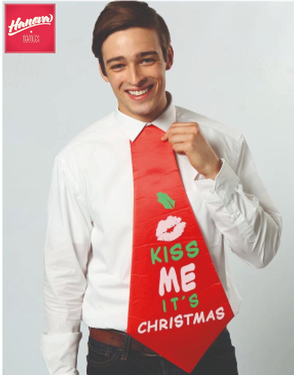 Foute kersttrui, kerst sweater etc. voor bedrijven